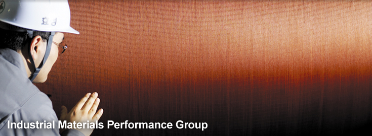 Industrial Materials Performance Group